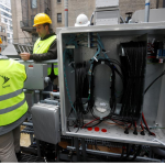 США планирует не использовать китайское оборудование для сетей 5G