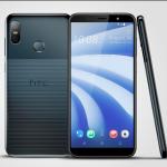 Представлен смартфон HTC U12 Life