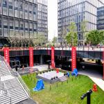 Новая штаб-квартира Xiaomi официально открыта