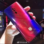 Oppo представила специальную версию смартфона Reno FC Barcelona