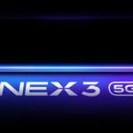 В Сети появились характеристики флагманов Vivo NEX 3 и Vivo NEX 3 5G