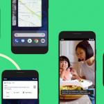 Google выпустила финальную версию ОС Android 10 для пользователей
