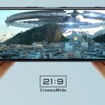 Компания Sony представила смартфон Xperia 5