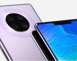 Huawei подтвердила, что смартфон Mate 30 будет поставляться без предустановленных сервисов Google