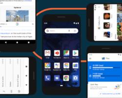 Google представила операционную систему Android 10 (Go edition)