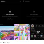 Instagram размывает фото, обработанные фоторедакторами