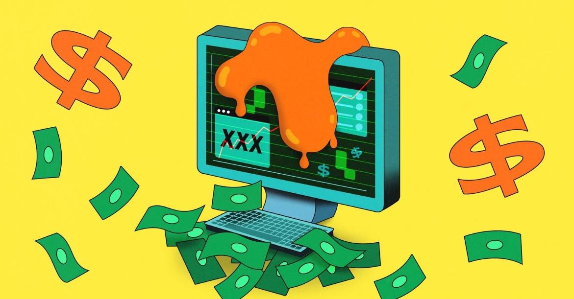 Антивирус Avast продает данные об активности пользователей