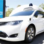 Waymo получила разрешение на тестирование беспилотных автомобилей без водителя