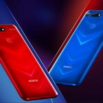 Смартфон Honor V20 представлен официально