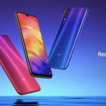 Вторую партию смартфонов Redmi Note 7 раскупили менее, чем за три минуты