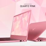 Razer выпустила ноутбук Blade Stealth 13 в розовом цвете