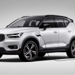 Уже в этом году Volvo представит первый серийный электромобиль