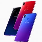 Представлен смартфон Vivo U1