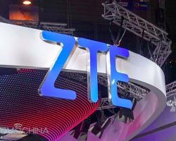 ZTE оценивает ущерб от введения санкций США минимум в $3,1 млрд