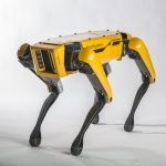 Роботы Boston Dynamics научились помогать друг другу