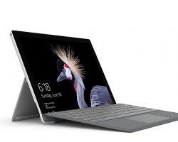 Ноутбук Microsoft Surface Pro еще не представлен, но уже доступен для предзаказа