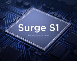 SoC-процессор Xiaomi Surge S1 может использоваться в смартфонах Nokia