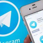 Apple разместила обновление Telegram в магазине AppStore