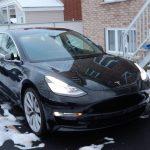Tesla выпускает обновление ПО, которое поможет с замерзанием зарядного порта в мороз
