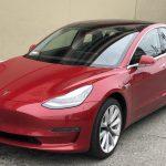 Немецкая компания по прокату авто отказалась от электрокаров Tesla из-за низкого качества