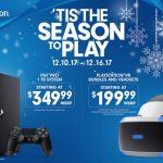 Гарнитура виртуальной реальности PlayStation VR стала дешевле на $100