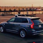 Uber снова может тестировать беспилотные автомобили в Калифорнии