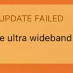 Пользователи iPhone 11 жалуются на ошибку Ultra Wideband Update Failed