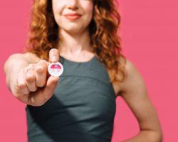 Компания Undercover Colours представила тестер, который может помочь избежать изнасилования