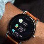 Доступно обновление Wear OS 2.3 для умных часов