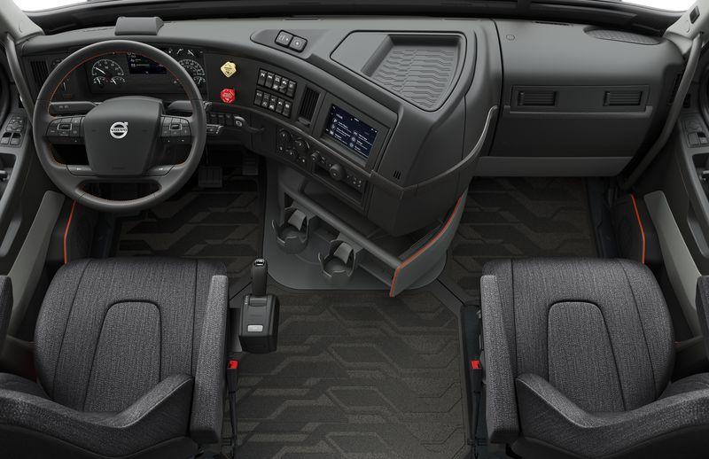 Вольво оснастит свои фургоны мультимедийной системой споддержкой Apple CarPlay