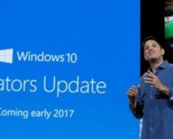 Microsoft выпустит два крупных обновления для Windows 10 в этом году