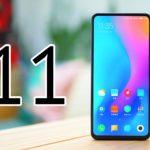 Началось тестирование MIUI 11 для смартфонов Xiaomi и Redmi