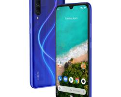 Представлен смартфон Xiaomi Mi A3