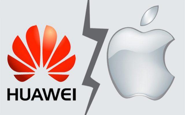 Большие китайские производители готовы потеснить «iPhone» наамериканском рынке