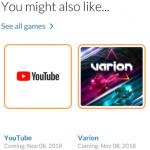 В ближайшее время YouTube станет доступен на Nintendo Switch
