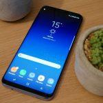 Обновление до Android 9 для смартфонов Samsung Galaxy A8+ начало распространяться с России