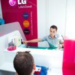LG Electronics возглавила рейтинг компаний с лучшим гарантийным сервисом