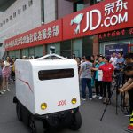 Интернет-магазин JD.com планирует использовать для доставки товаров беспилотные автомобили