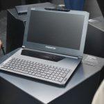 Представлен игровой ноутбук Acer Predator Triton 700