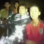 Илон Маск отправит в Таиланд команду, чтобы помочь спасти детей, заблокированных в пещере