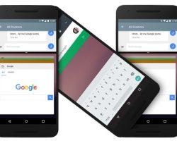Сегодня выходит Android 7.0 Nougat