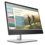 HP представила модульный моноблочный ПК Mini-in-One