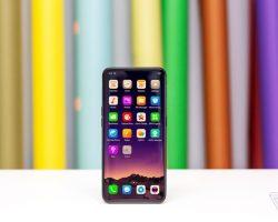 Представлен смартфон Oppo Find X
