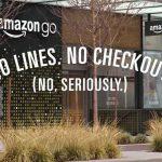 В Сиэтле открыт Amazon Go — первый магазин без касс и продавцов