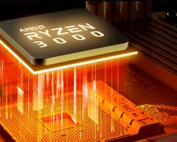 AMD устранила проблему с низкими частотами процессоров Ryzen 3000