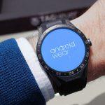 Будущее обновление Wear OS должно увеличить автономность умных часов