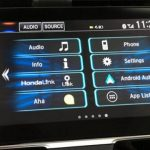 В Android Auto стал доступен полный список контактов