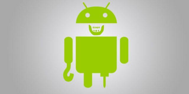 Доля андроид Nougat замесяц подросла практически вполтора раза