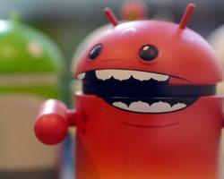Приложения для съемки на Android могут заразить смартфон вредоносным ПО