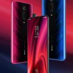 Смартфоны Redmi K20 и K20 Pro представлены официально
